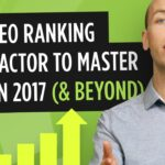 The SEO ranking factor you MUST master in 2017 (and beyond)