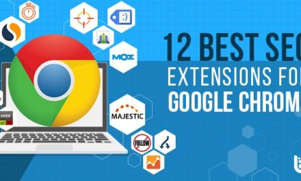 12 Finest SEO Extensions For Google Chrome