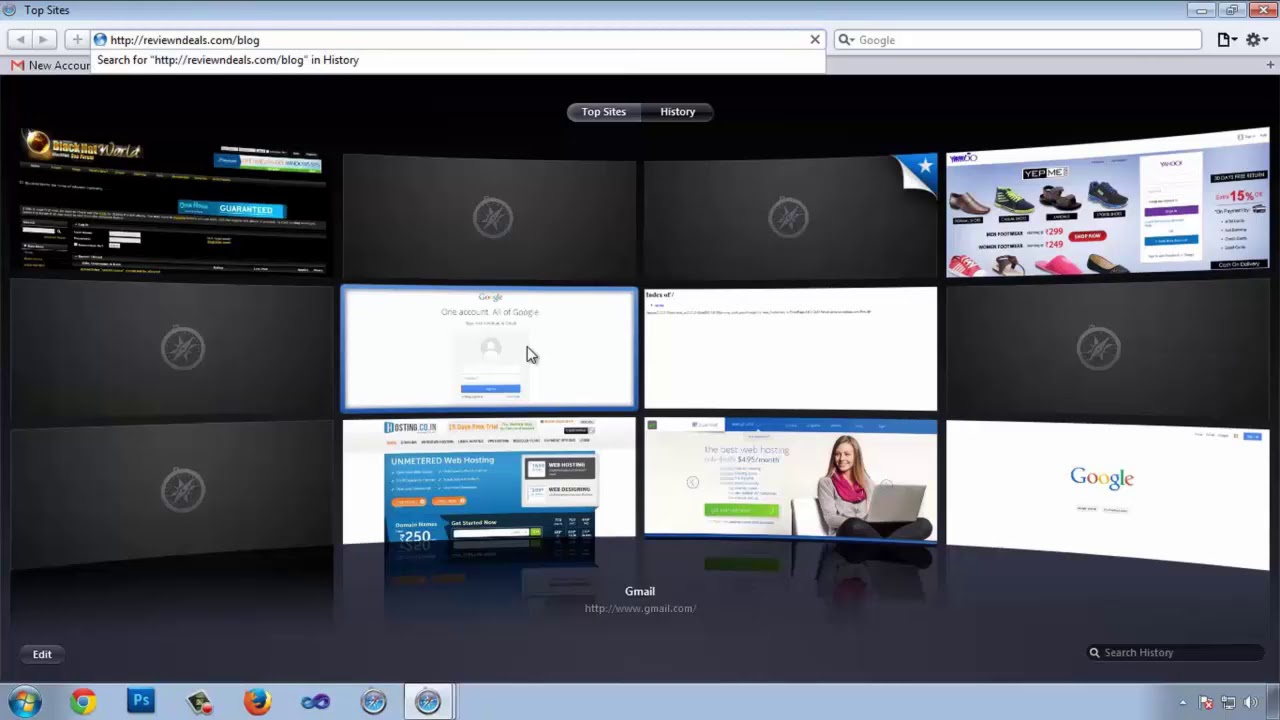 How to installing wordpress on cpanel | Install WordPress start to End.